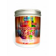 Professional Premium Omega 3-6-9 Complex (180 гелевых капсул)