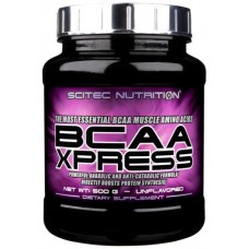 BCAA Xpress, без вкуса (500 г)