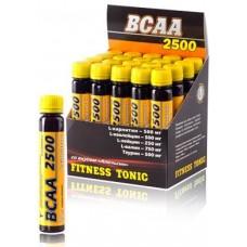 BCAA 2500 (20 амп по 25 мл)