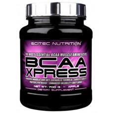 BCAA Xpress, со вкусом (700 г)