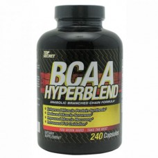 BCAA HyperBlend Anabolic (240 капс)