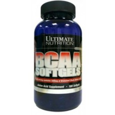 BCAA Softgels (180 капс)