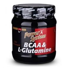 BCAA & L-Glutamine (450 г)