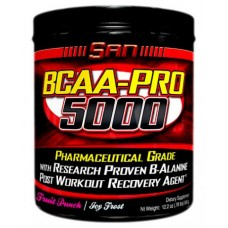 BCAA-Pro 5000 (345 г)