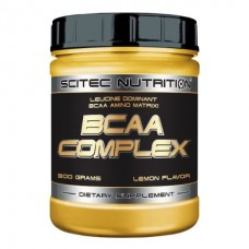 BCAA Complex (300 гр)