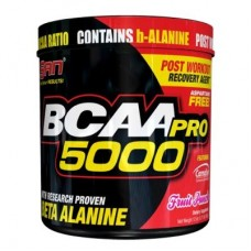 BCAA-Pro 5000 Aspartame Free (340 г)
