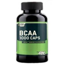 BCAA 1000 Caps (200 капс)
