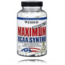 Maximum BCAA Syntho (120 капс)