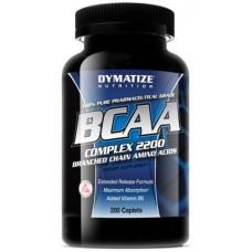 BCAA Complex 2200 (200 таб)
