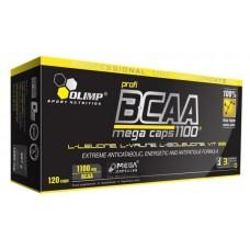 BCAA Mega Caps 1100 (120 капс)