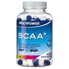 BCAA+ (102 капс)
