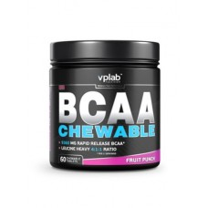 BCAA Chewable (60 капс)