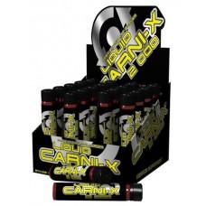 Liquid Carni-X 2000 (20 амп по 25 мл)
