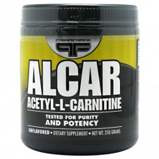 Alcar Acetyl L-Carnitine Powder (250 г)