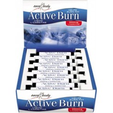 Easy Body Active Burn (20 амп по 25 мл)