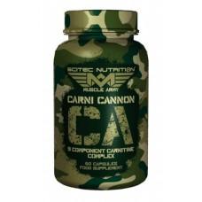 Carni Cannon (60 капс)