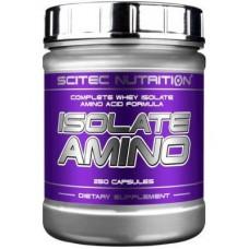 Isolate Amino (250 капс)