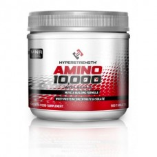 Amino 10.000 Hyper Strength (500 таб)
