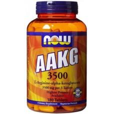 AAKG 3500 (180 таб)