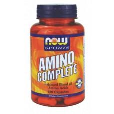 Amino Complete (120 капс)