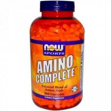 Amino Complete (360 капс)
