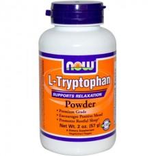 L-Tryptophan Powder (57 гр)