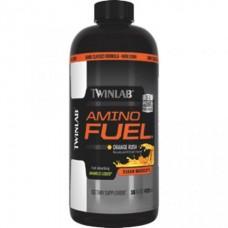 Amino Fuel Anabolic Liquid (950 мл), со вкусом