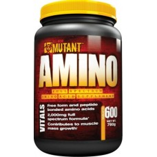 Mutant Amino (600 таб)