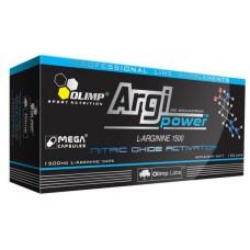 Argi Power 1500 Mega CAPS (120 капс)