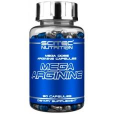 Mega Arginine (90 капс)
