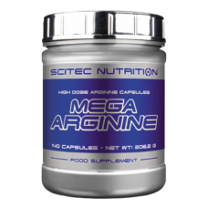Mega Arginine (140 капс)
