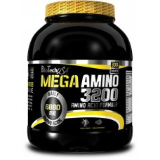 Mega Amino 3200 (300 таб)