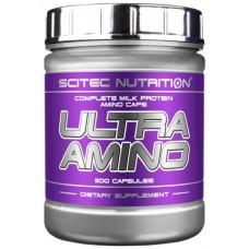 Ultra Amino (200 капс)
