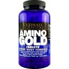 Amino Gold 1500 mg Tablets (325 таб)