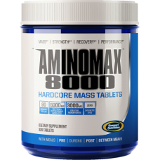 AminoMax 8000 (350 таб)