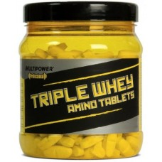 Triple Whey Amino Tablets (300 таб)