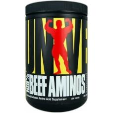 100% Beef Aminos (200 таб)