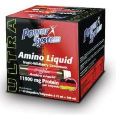 Amino Liquid 11500 mg (20 амп по 25 мл)