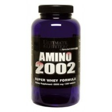 Amino 2002 (330 таб)