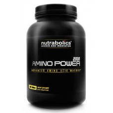 Amino Power 2000 (325 таб)