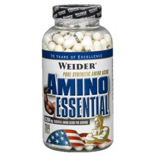 Amino Essential (204 капс)