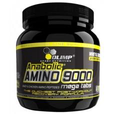 Anabolic Amino 9000 (300 таб)