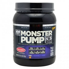 Monster Pump N.O.S (600 г)