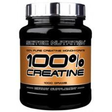 100% Creatine (1000 г)