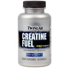 Creatine Fuel (300 капс)