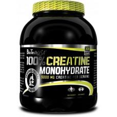 100% Creatine Monohydrate (300 гр)