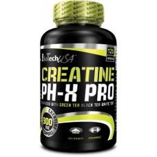 Creatine PH-X Pro (120 капс)