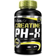 Creatine PH-X (210 капс)