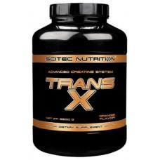 Trans-X (3500 гр)
