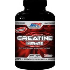 Creatine Nitrate (200 капс)